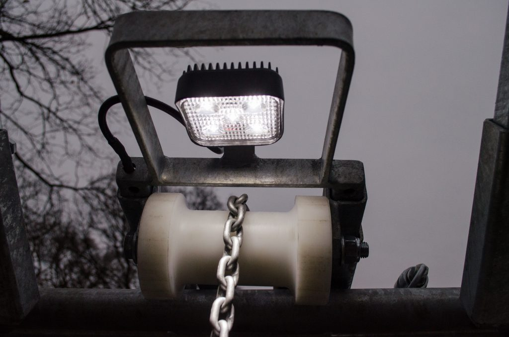 KBB Farmer Pro Basis lamp